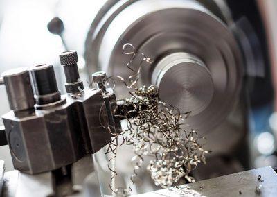Produktfotografie Metall