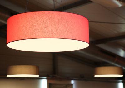Produktfotografie Leuchten